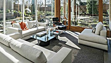 Interior Design to reflect your life | Living room